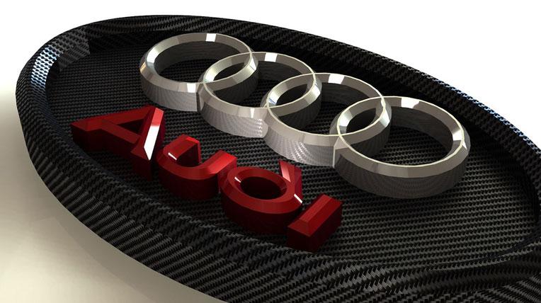03 dòng sản phẩm phụ tùng Audi phổ biến nhất
