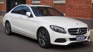 Mercedes - Benz C Class