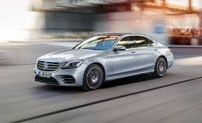 Mercedes - Benz S Class