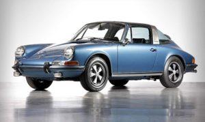 xe Porsche 911