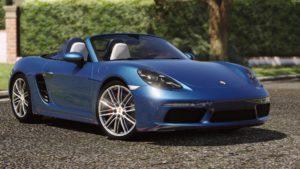 Những dòng xe Porsche thông dụng nhất tại Việt Nam 1