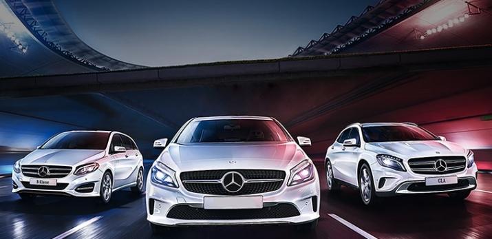 Phụ tùng Mercedes-Benz   Bơm trợ lực Sprinter