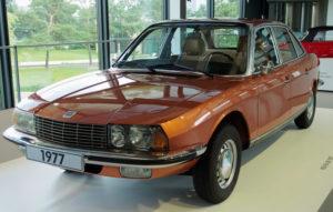 Lịch sử hình thành hãng xe Audi 4