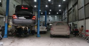 Kinh nghiệm lựa chọn phụ tùng xe Mercedes chính hãng khi thay thế