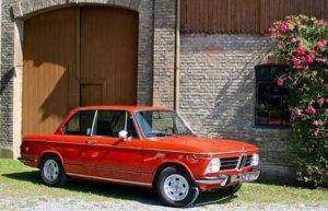 BMW xe Null-Zwei