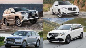 Nên mua xe hạng sang của Đức hay xe Nhật tại Việt Nam? 2