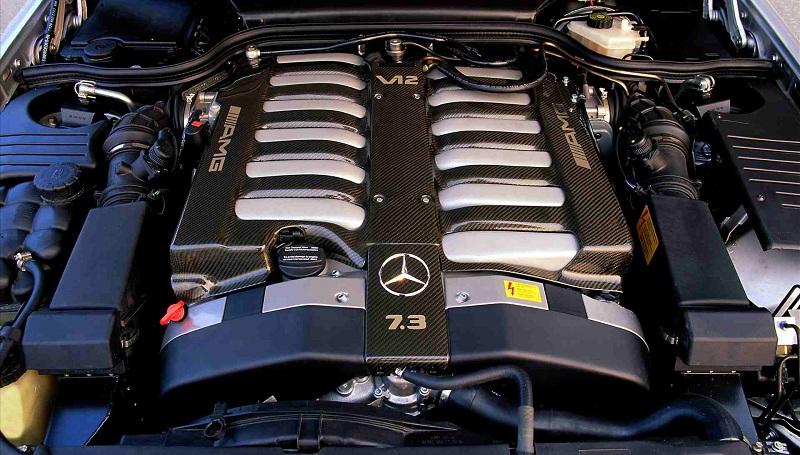 lịch trình bảo dưỡng xe Mercedes