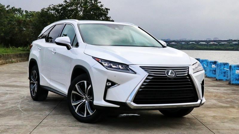 Khi nào nên bảo dưỡng thay thế phụ tùng xe Lexus