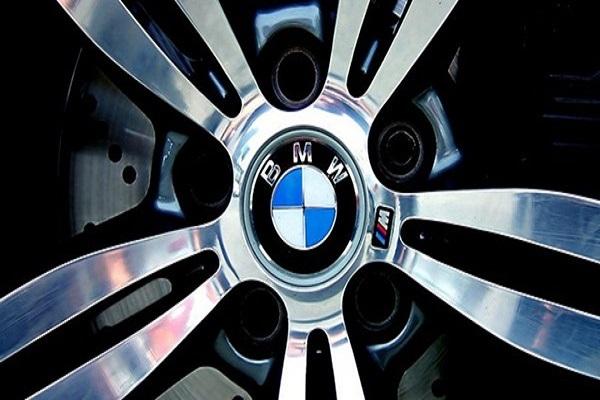 phụ tùng ô tô BMW
