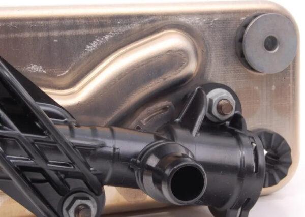 Két làm mát dầu số BMW X5 X6 (GN) 2