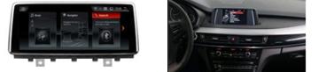 Màn hình DVD độ cho xe BMW X5 F15 (2014-2017) Original NBT System 1