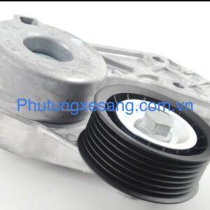Cụm tăng dây curoa tổng Porsche Cayenne-95510229900 (SD),
