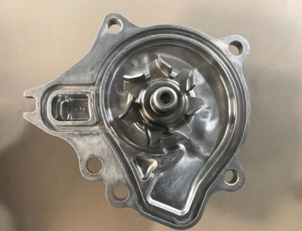 Bơm nước động cơ Lexus