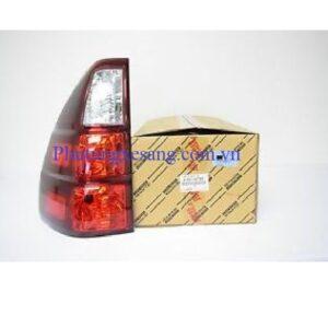 Đèn hậu trái Lexus GX470