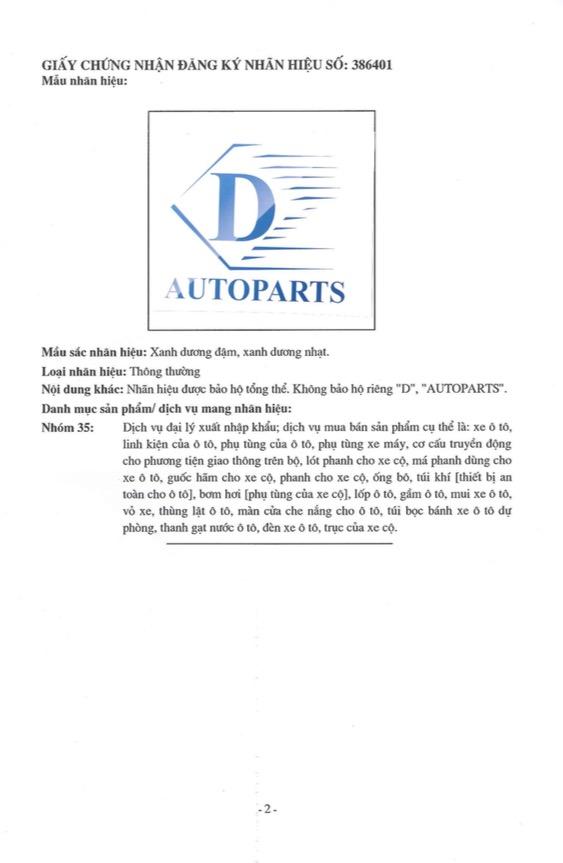 Đăng ký nhẵn hiệu Dautoprats2
